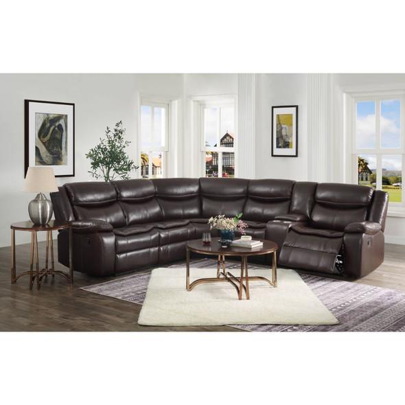 Tavin Sectional Sofa