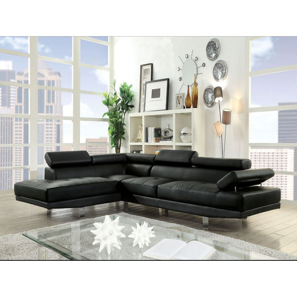 Connor Sectional Sofa
