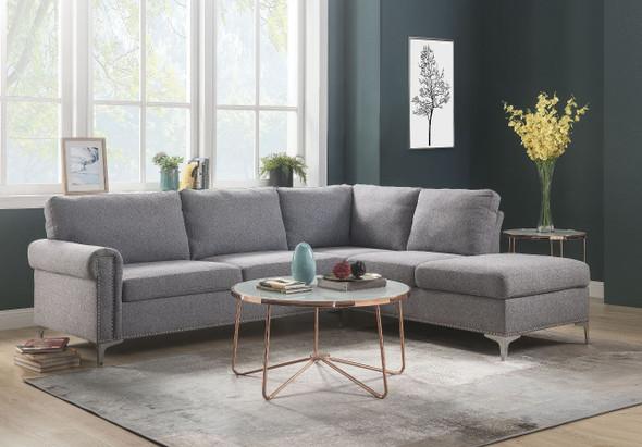 Melvyn Sectional Sofa