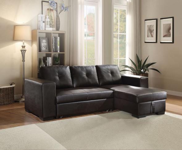 Lloyd Sectional Sofa
