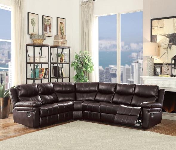 Lavinia Sectional Sofa