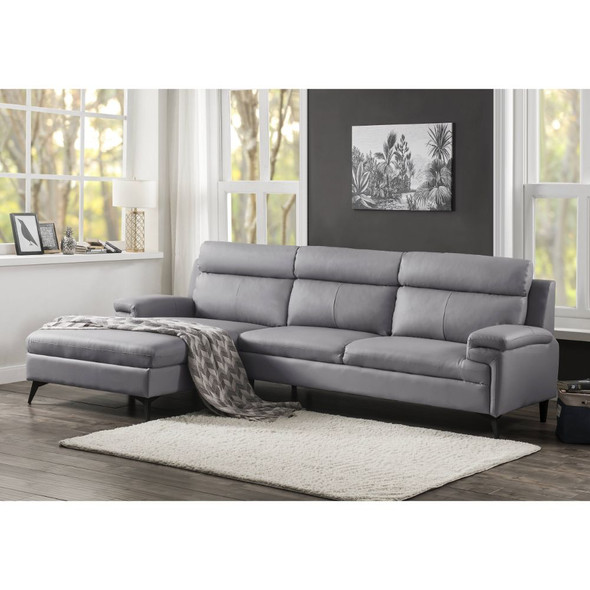 Werner Sectional Sofa