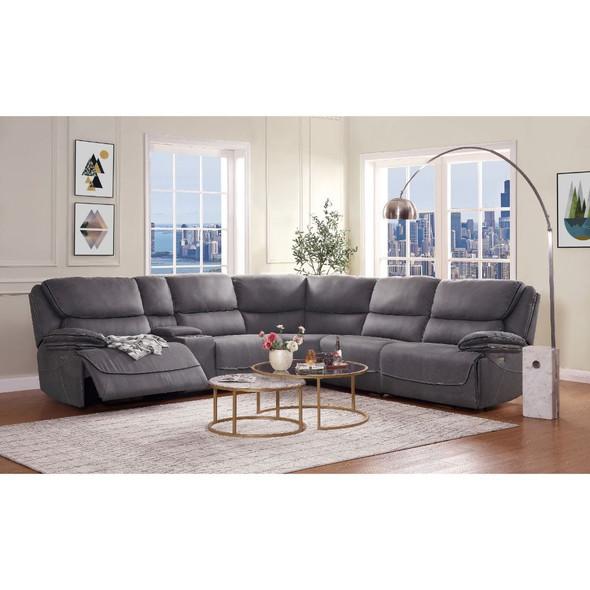 Neelix Sectional Sofa