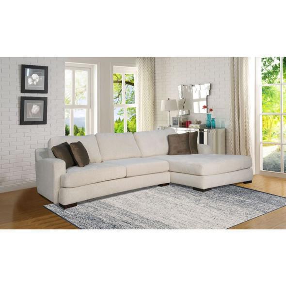 Kevina Sectional Sofa