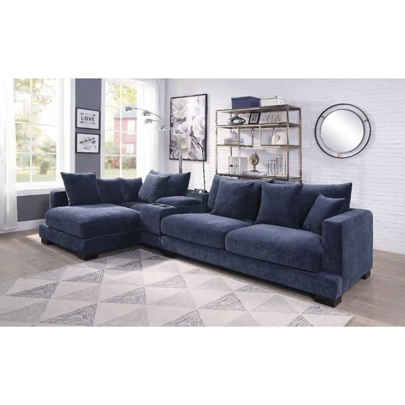 Elika Sectional Sofa