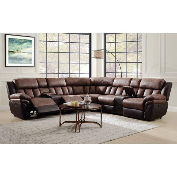 Jaylen Sectional Sofa