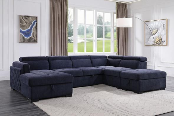 Nekoda Sectional Sofa