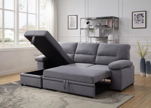 Nazli Sectional Sofa