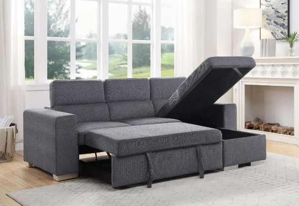 Natalie Sectional Sofa