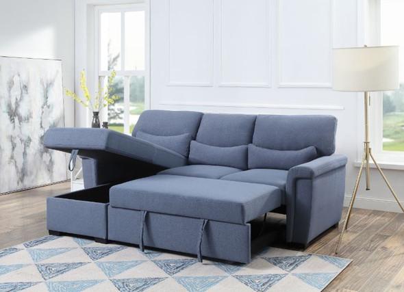 Haruko Sectional Sofa