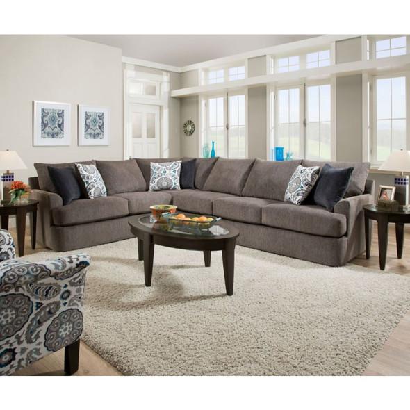Firminus Sectional Sofa