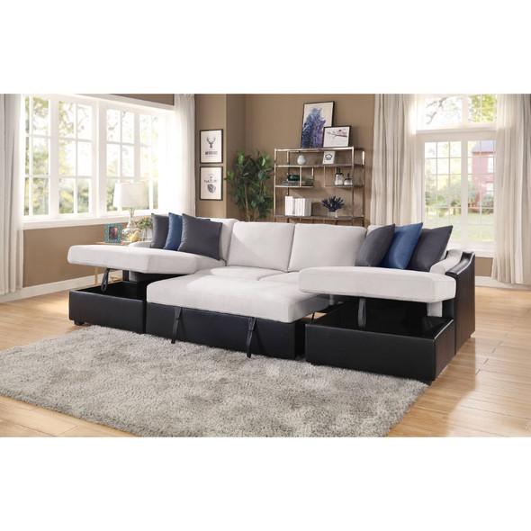 Merill Sectional Sofa