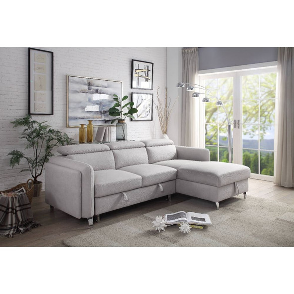 Reyes Sectional Sofa