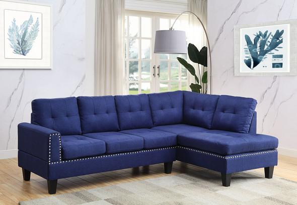 Jeimmur Sectional Sofa
