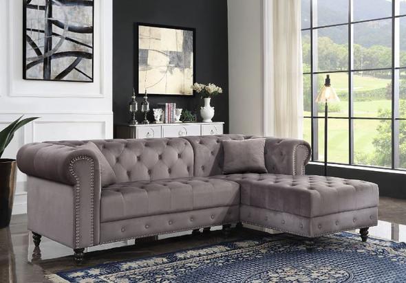 Adnelis Sectional Sofa