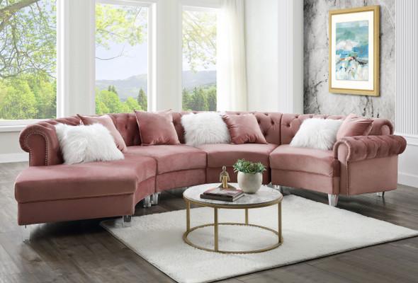 Ninagold Sectional Sofa