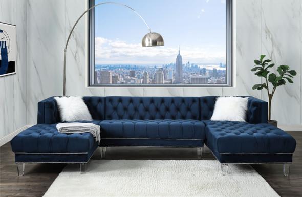 Ezamia Sectional Sofa