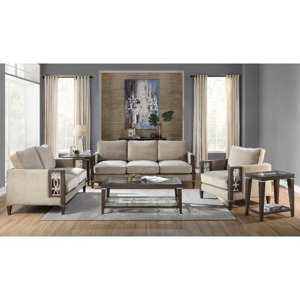 Peregrine Sectional Sofa
