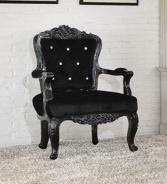 Pascal Accent Chair
