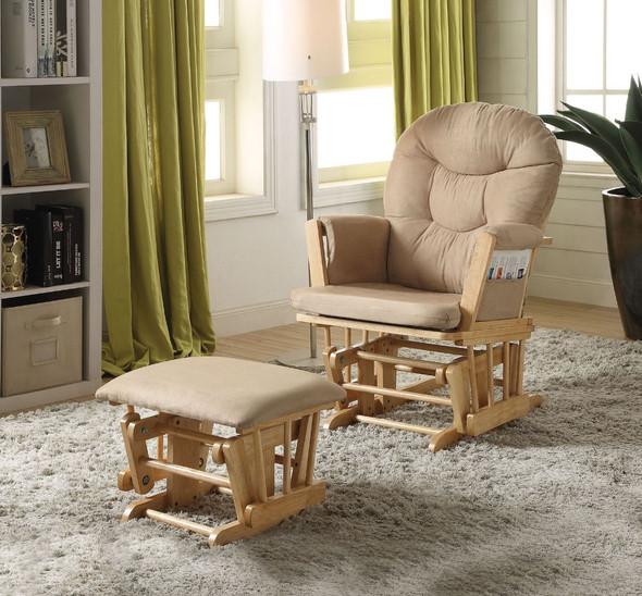Rehan Accent Chair