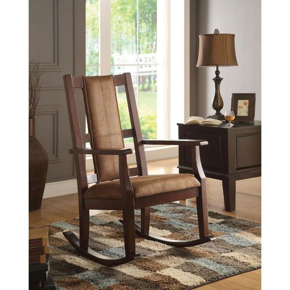 Butsea Rocking Chair