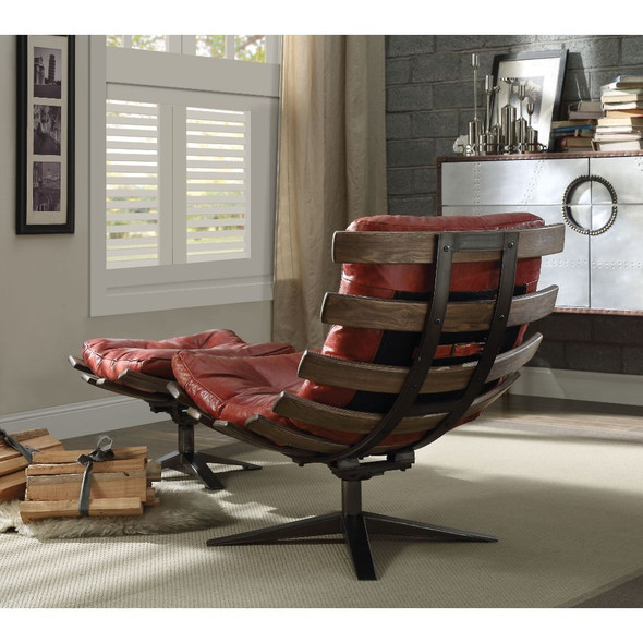 Gandy Accent Chair