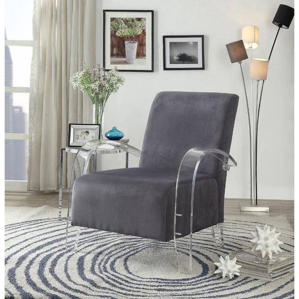 Malyssa Accent Chair