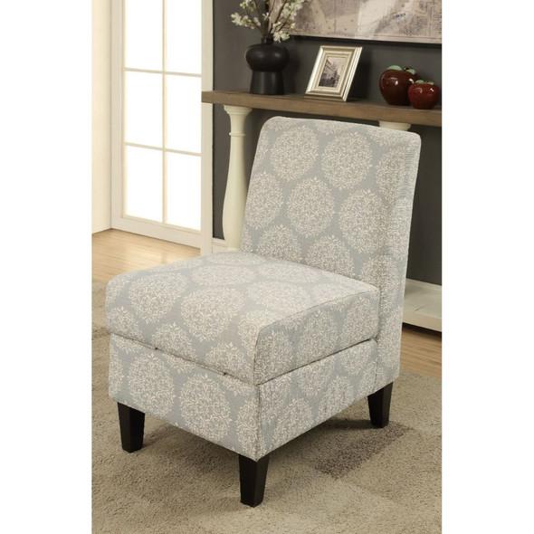 Ollano II Accent Chair