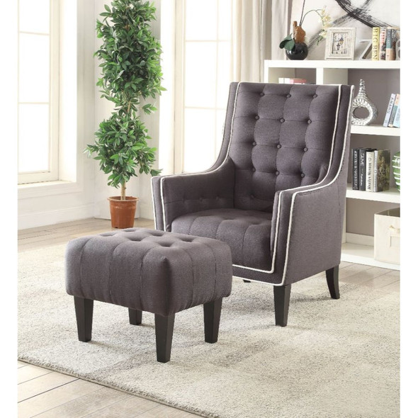 Ophelia Accent Chair