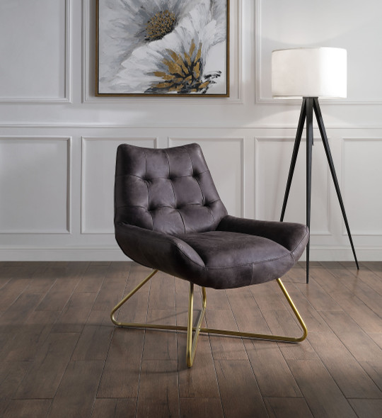 Dhalsim Accent Chair