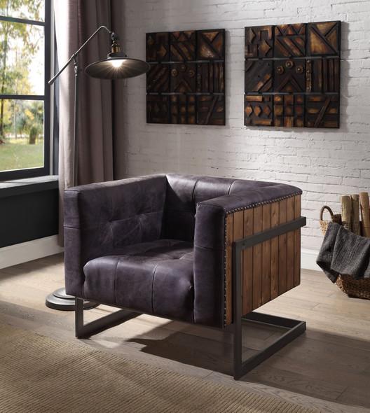 Sagat Accent Chair