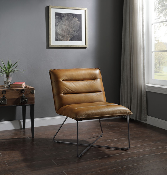 Balrog Accent Chair