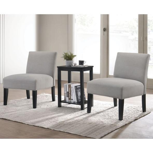 Genesis Chair & Table