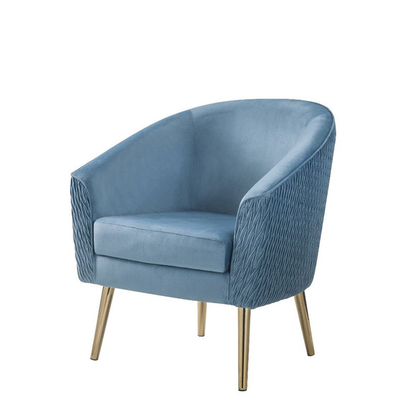 Benny Accent Chair