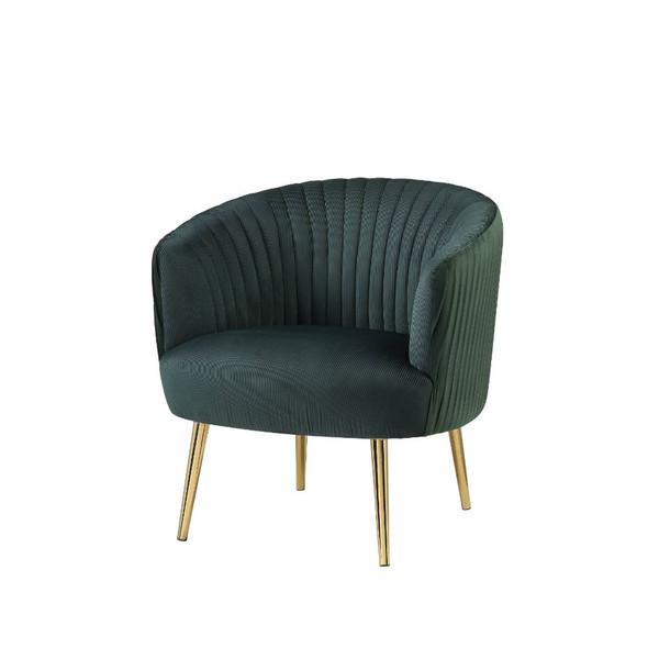Sigurd Accent Chair