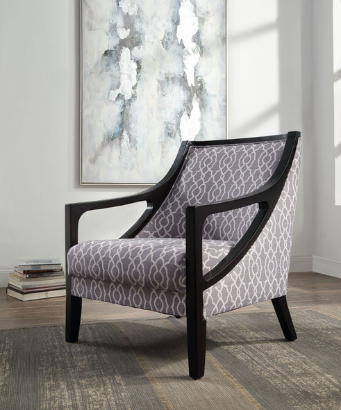 Janiya Accent Chair