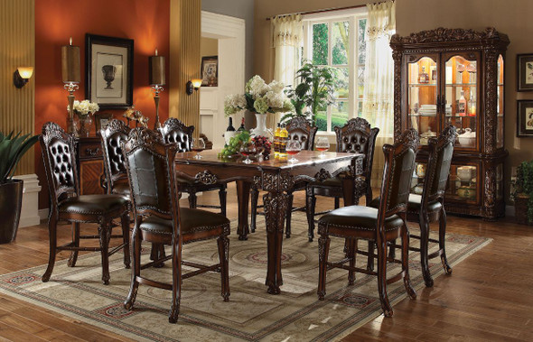Vendome Counter Height Table