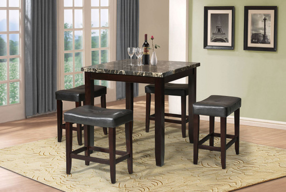 Ainsley Counter Height Set