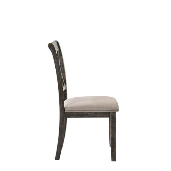 Claudia II Side Chair