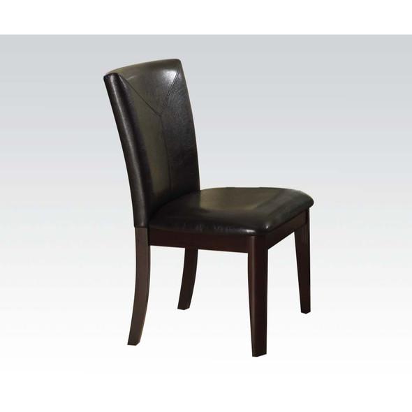 Gable Side Chair