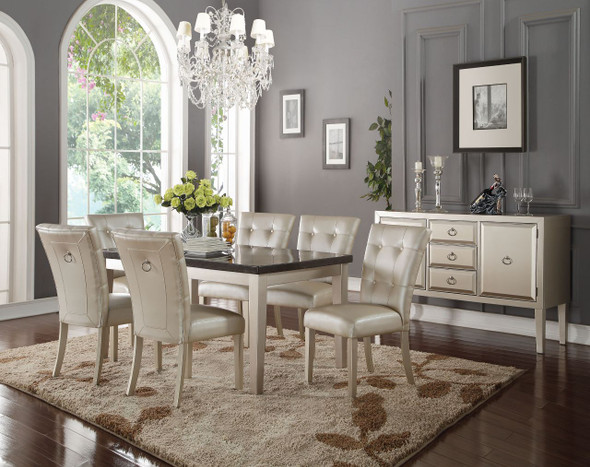 Voeville II Dining Table