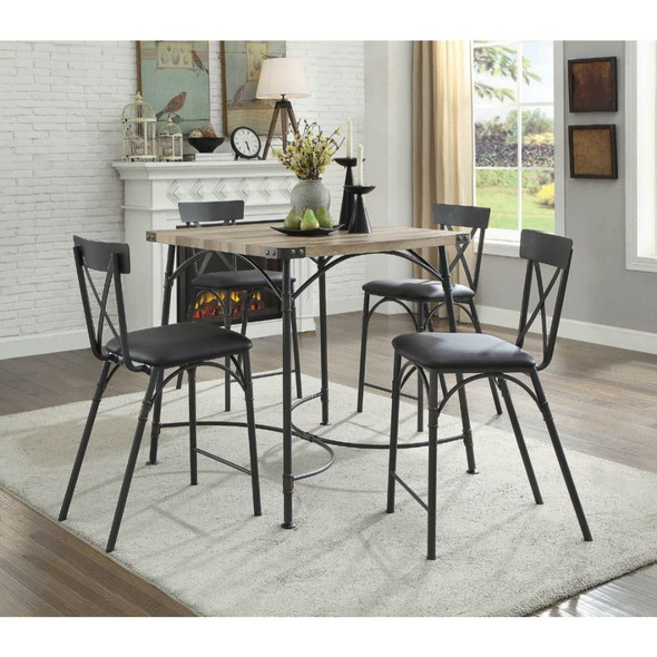 Itzel Counter Height Table