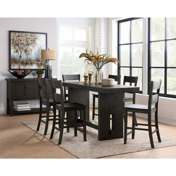 Haddie Counter Height Table
