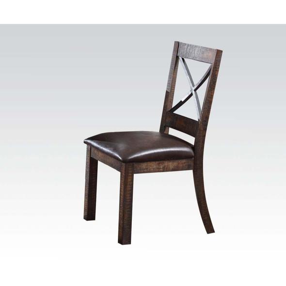 Earvin Side Chair