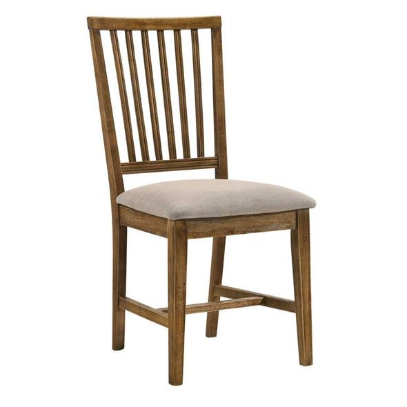 Wallace II Side Chair