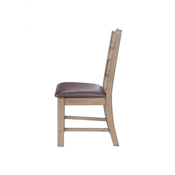Yashita Side Chair