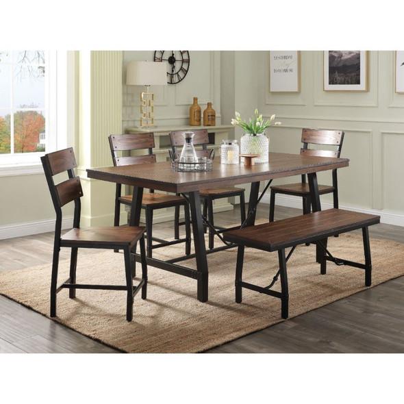 Mariatu Dining Table
