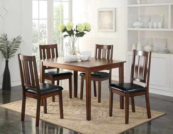 Flihvine Dining Table