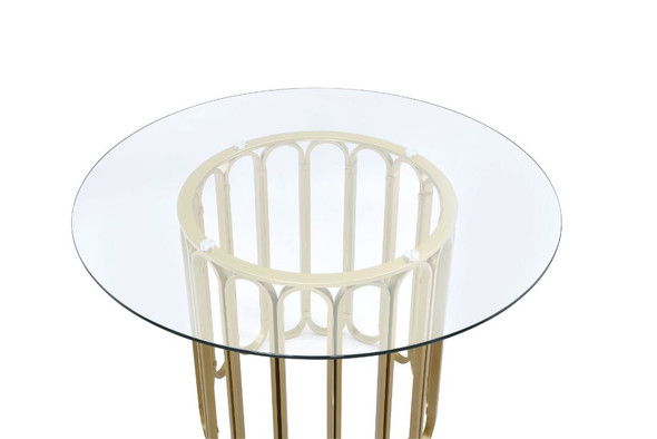 Pacheco Dining Table