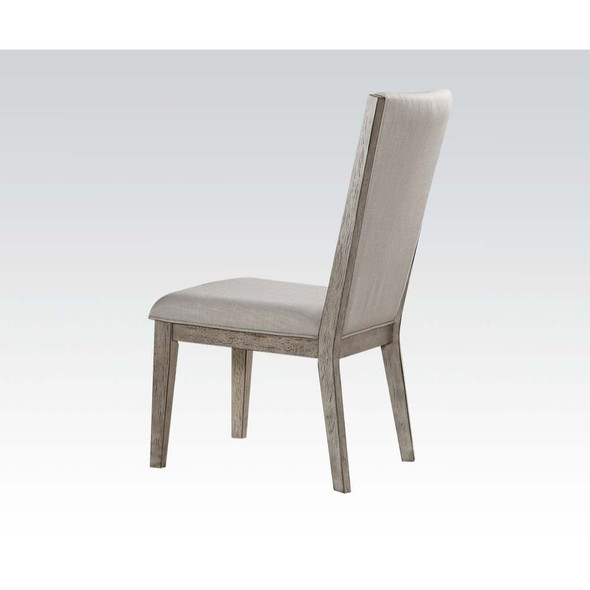 Rocky Side Chair